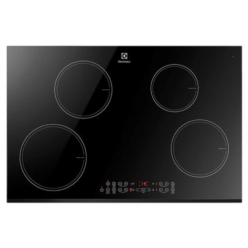 cooktop de indução , 4 zonas.