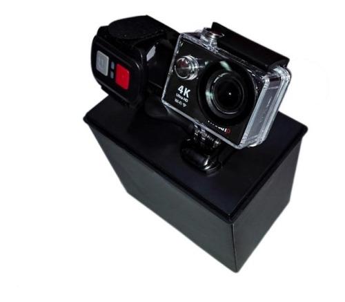 coolbox - cámara de acción 4k 140°