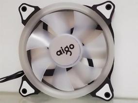 Cooler - 1x Fan Rgb Aigo Aurora C5 (uma Unidade De Fan) T
