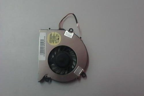 cooler 5v dfs531205m30t notebook acer aspire 7520 series
