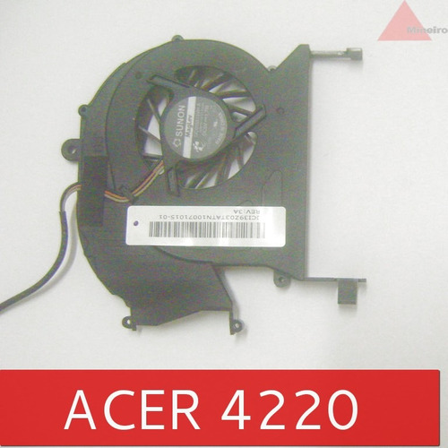 cooler acer aspire 4220 / 4520 series