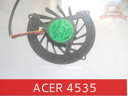cooler acer aspire 4535 / 4540 series cx22-5