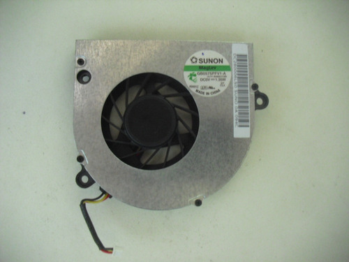 cooler acer emachines e621 notebook