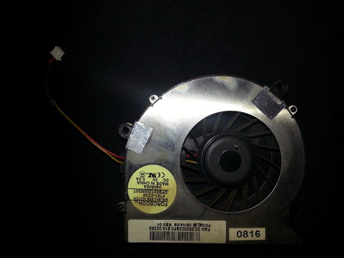 cooler acer intelbras lenovo philco dfs531205m30t f761-ccw