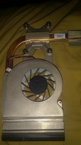 cooler + base dissipador notebook itautec w7410 e outros