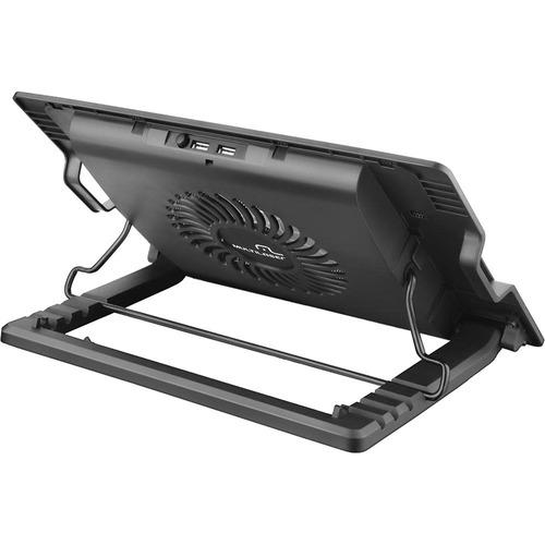 cooler base notebook multilaser vertical ac166
