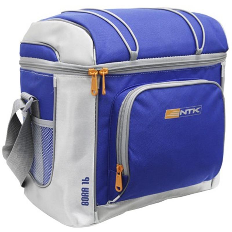 07304d43e7 cooler bora 16 latas com alça de ombro ajustável 563020 ntk. Carregando  zoom.