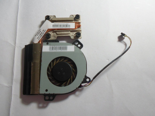 cooler com dissipador hp mini dm1