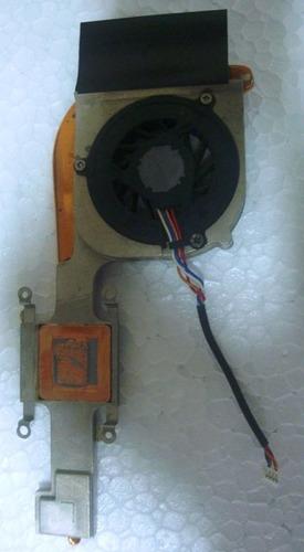 cooler com dissipador para notebook itautec n8310