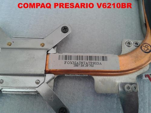 cooler compaq v6210br