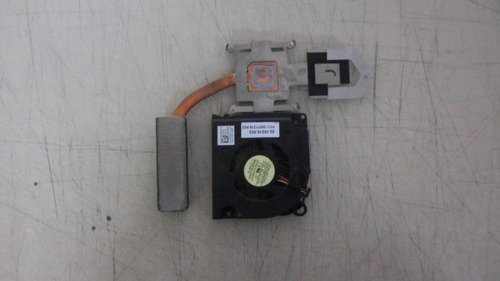 cooler completo notebook dell inspiron 1525 0nn198 0nn249