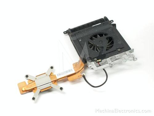 cooler con disipador completo hp dv9000 438606-001