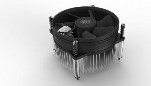 cooler cooler master lga 1150/1151/1155/1156 original