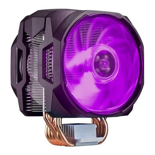 cooler cpu cooler master master air ma610p rgb intel amd