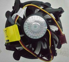 Cooler Master X Dram 4 Lga 775 Coolers - Componentes de PC