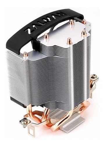 cooler cpu zalman cnps5x performa fm2 am3 1151 amd intel