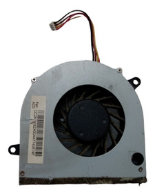 CPU Fan For Lenovo G460 G465 G560 G565 Z460 Z465 Z560 Z565 Laptop DC280007US0