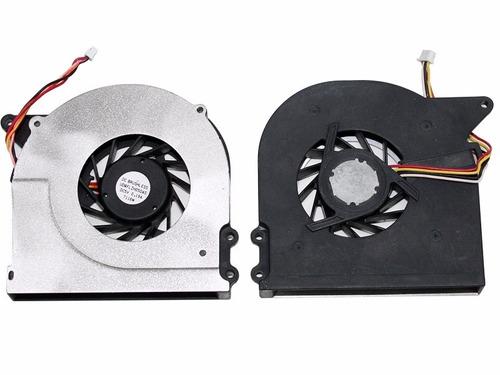 cooler de laptop toshiba l40  l45 + discipador