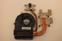 cooler de laptop toshiba qosmio x70 + discipador