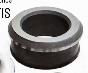 cooler de oleo + anel de carbono sea doo