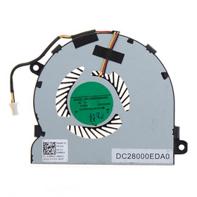 Cooler Dell Inspiron 5542 5543 5545 5447 5548 Novo Nf-e J7