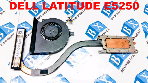 cooler dell latitude e5250 eg50050s1-c430-s9a original