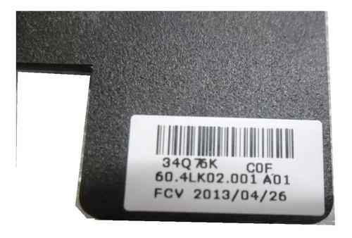 cooler + disipador 60.4lk02.001 netbook acer aspire v5 122p