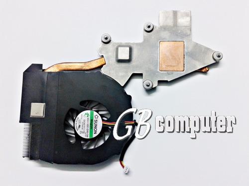 cooler + disipador acer aspire 5536 / 5542 p/n: 60.4ch10.002