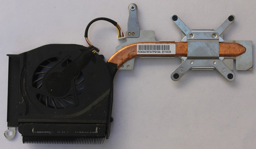 cooler disipador compaqf700/500 hppaviliondv6000 431450-001