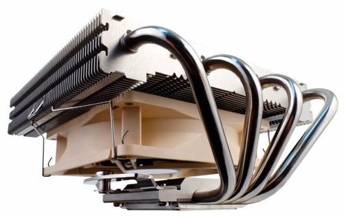 cooler disipador cpu procesador noctua nh l12 itx amd intel