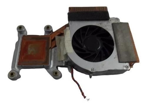 cooler + disipador fru 46p3099 notebook lenovo thinkpad r40