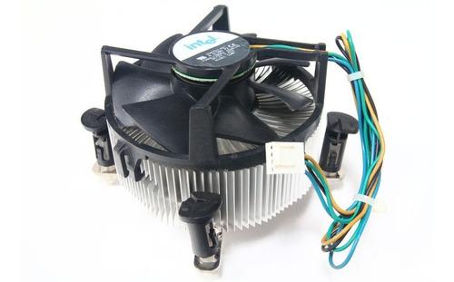 cooler disipador original intel socket 775 lga core 2 duo