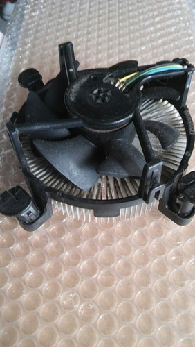 cooler disipador socket 1150 1155 1156
