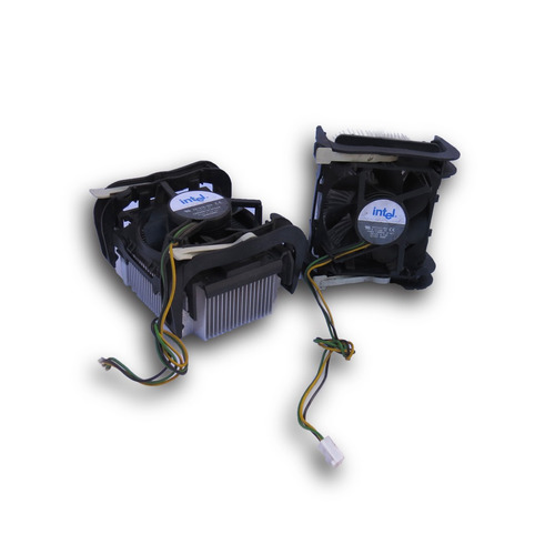 cooler disipador socket 478 nucleo cobre para computadoras