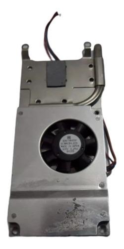 cooler + disipador udqfxmh08f  notebook sony pcg z505r
