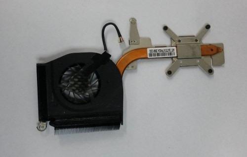 cooler+dissipador compaq presario v6000 p/n:fox3iat8tatp803a