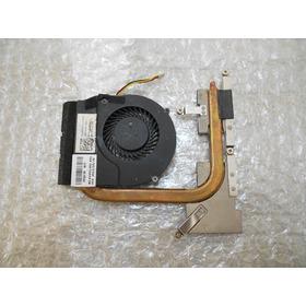 Cooler Dissipador Dell Inspiron 14z 5423 #176