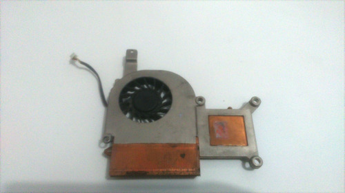 cooler + dissipador itautec w7620 40uj4000 10 bp5010005h