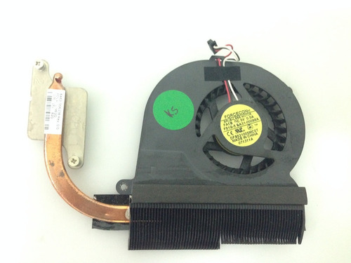 cooler dissipador notebook samsung rv415