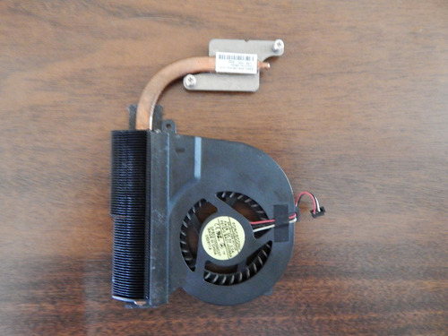 cooler + dissipador samsung rv415
