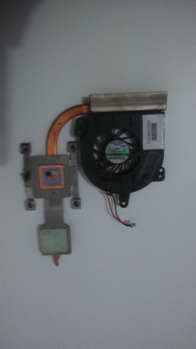 cooler e dissipador do hp compaq 530 gb0506pgvt-a