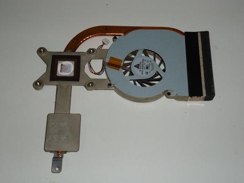 cooler e dissipador itautec infoway w7415