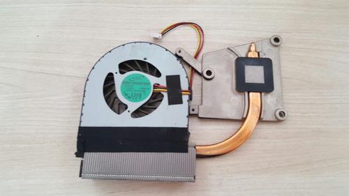cooler e dissipador lenovo g485