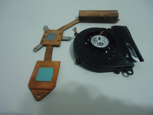 cooler e dissipador notebook h-buster 1301/200 séries