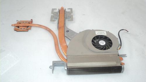 cooler e dissipador notebook sony vaio s380p