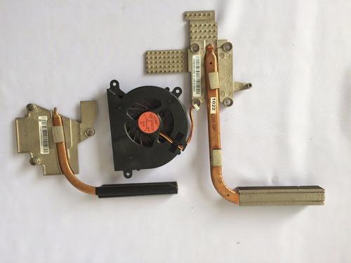 cooler e dissipadores notebook lg r40