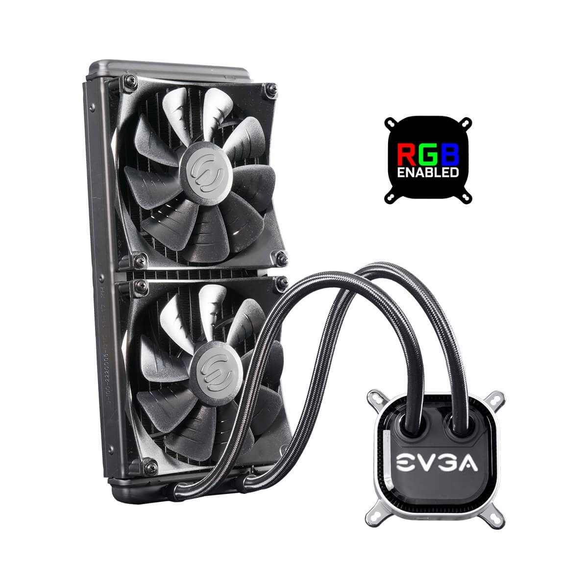 Cooler Evga Water Cls 280 400-hy-cl28-v1