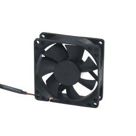 Cooler Fan 80x80 C/ Conectores Dx-8c