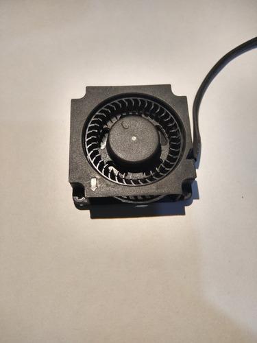 cooler fan de capa impresora 3d 24v  magna hellbot