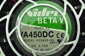 cooler , fan ml350 ml370 g5 120mm 384884-001